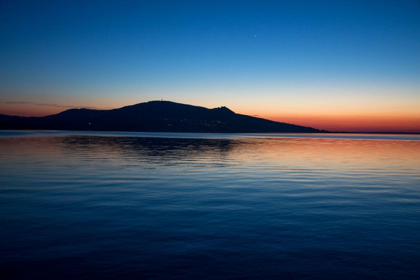 Vyhlídkové a večerní plavby s výhledem na Pálavu